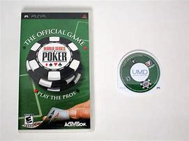 world series of poker rules and regulations